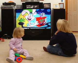 11-17kids and tv