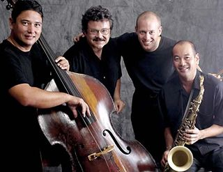 HonoluluJazzQuartet