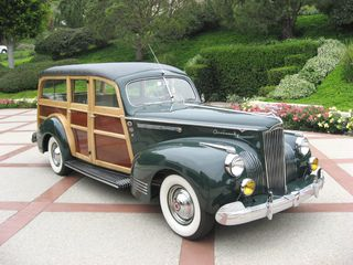 2-9 1941 Packard 120 Wagon0001