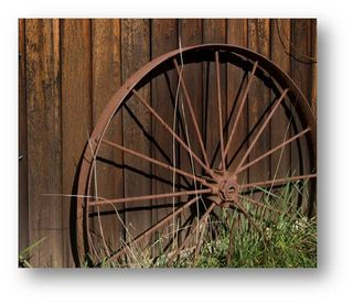 10-22 reinventing the wheel