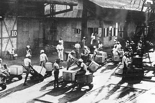 chinese immigration in the 19th century Start studying apush immigration learn vocabulary about half of all late 19th century italian immigrants were manual laborers chinese immigrants.