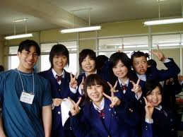 3-6 japanese students