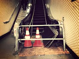 7-27 escalator
