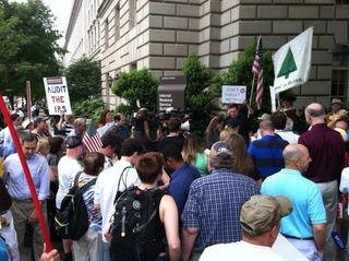 6-3 irs-dc-protest
