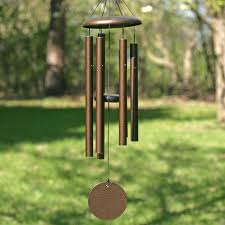 8-21 wind chimes