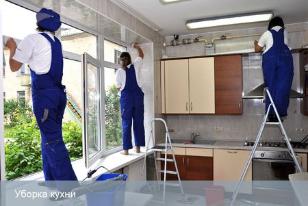 Pro Commerce Parable Of Tokyo Cleaning Service