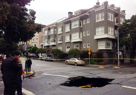 5-13 new sink hole