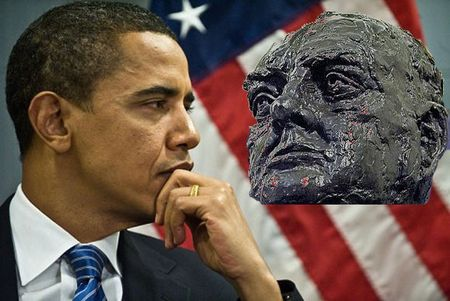 11-24 obama_churchill-bust2
