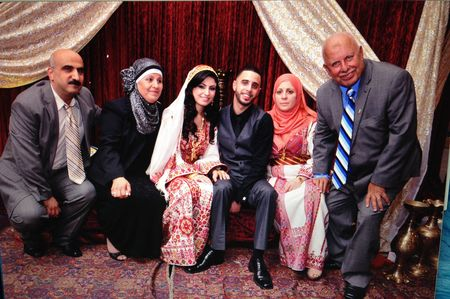 10-25 arab wedding