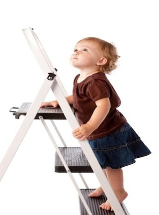 3-3 child-ladder