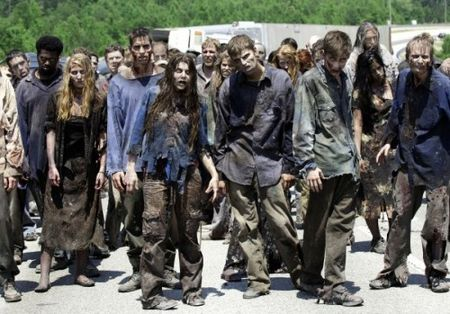 10-15 colleges zombies