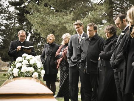 5-30 funeral
