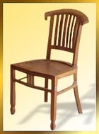 1127woodenchair