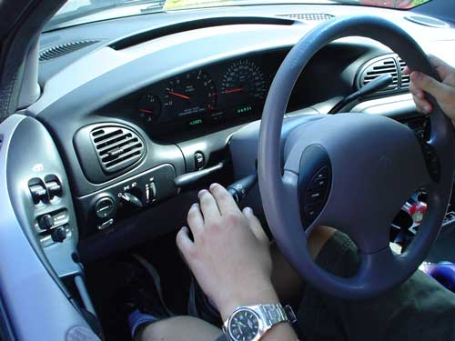 Turn Signals What They Are And How To Use Them  Weather Or Not - Car signals