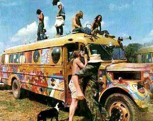 early 1970s was